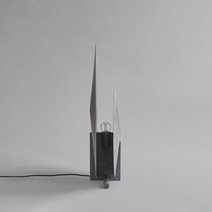 101 Copenhagen Oxidzed Tafellamp