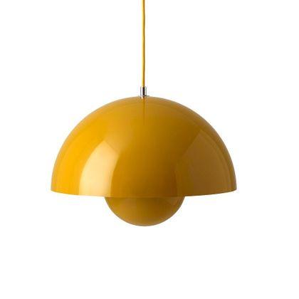 &Tradition Flowerpot Hanglamp