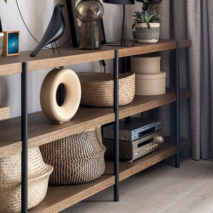 Artifort Palladio Shelves Dressoir
