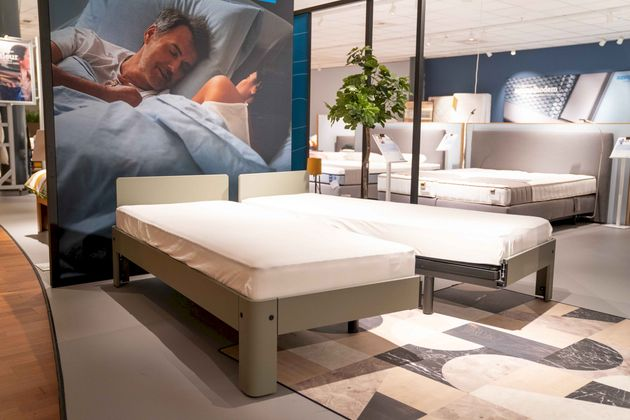 Auping Auronde 1500 Bed