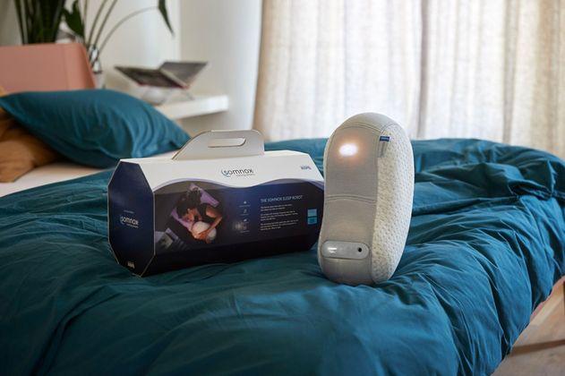 Auping Somnox Slaaprobot Kussensloop