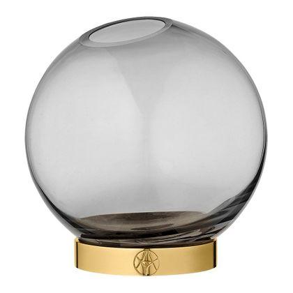 AYTM Globe Vaas