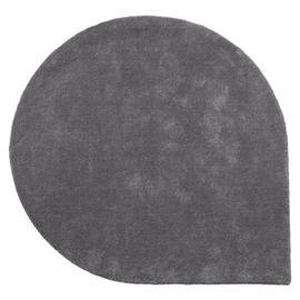 AYTM Stilla Dark Grey Vloerkleed