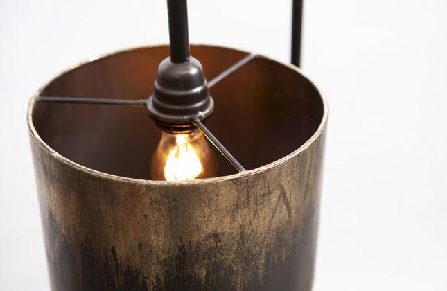 BePureHome Blackout Vloerlamp