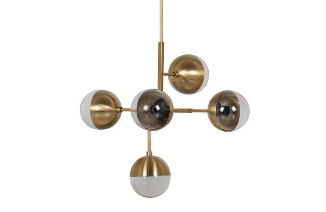 BePureHome Globular Hanglamp