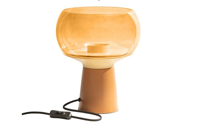 BePureHome Mushroom Tafellamp