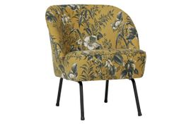 BePureHome Poppy Fauteuil