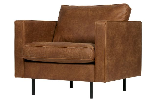 BePureHome Rodeo Classic Fauteuil