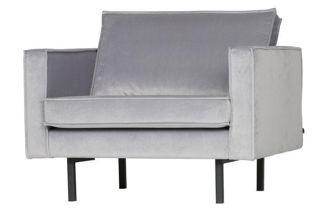 BePureHome Rodeo Fauteuil