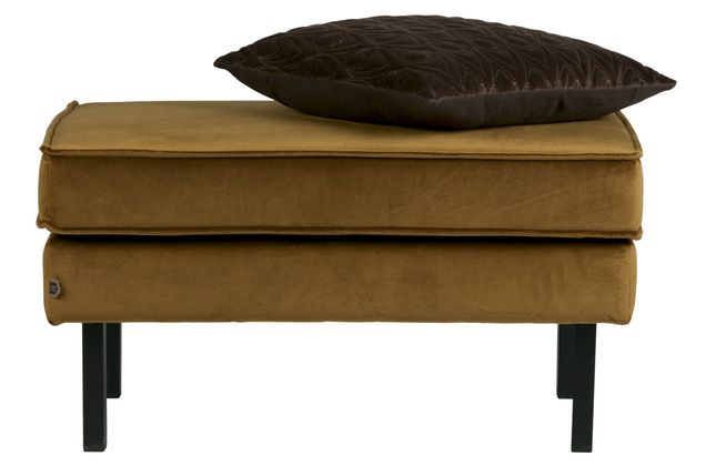 BePureHome Rodeo Hocker