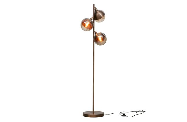 BePureHome Split Vloerlamp