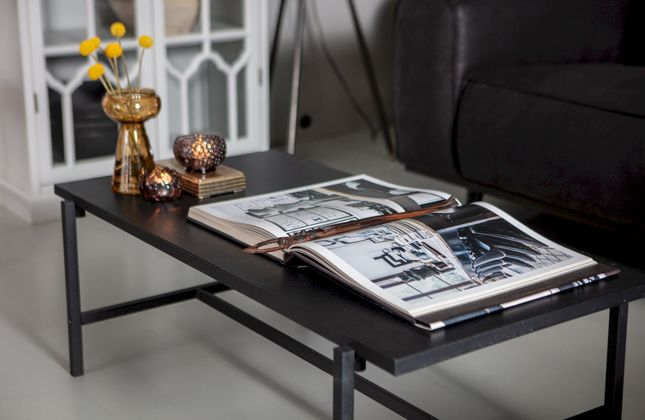 BePureHome Turn Salontafel