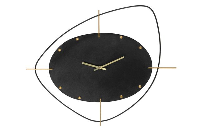 BePureHome Two o'clock Klok
