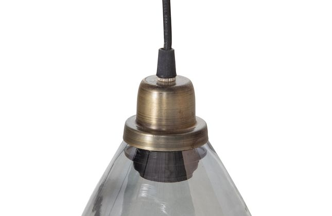 BePureHome Waterfall Hanglamp