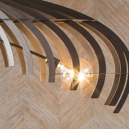 Bert Plantagie Finn Hanglamp