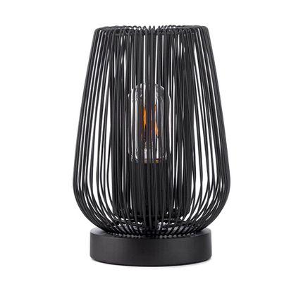 Bodilson Alumi Tafellamp
