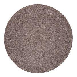 Bodilson Pebble Charcoal Vloerkleed