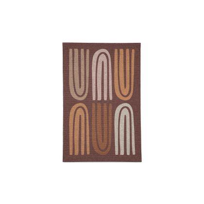 Bodilson Tapestry Bow Wandkleed
