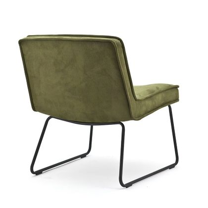 By Boo Montana Fauteuil