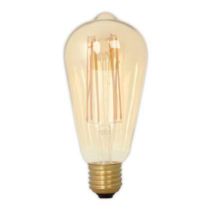 Calex Filament rustiek Lichtbron