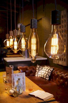 Calex XXL Pendel Hanglamp
