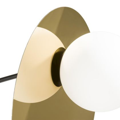COCO maison Bow Vloerlamp