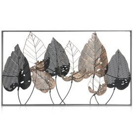 COCO maison Falling Leaves Wanddecoratie
