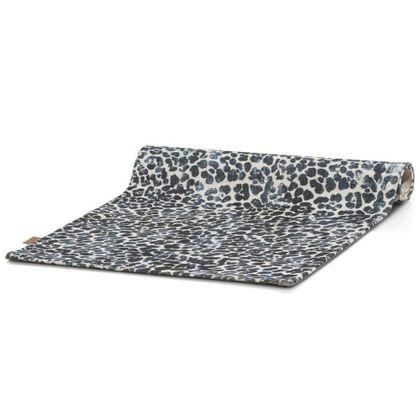 COCO maison Leopard Karpet