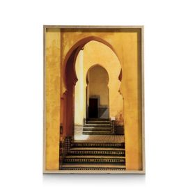 COCO maison Marrakech Schilderij