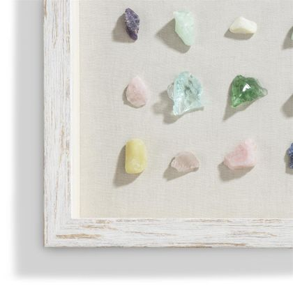 COCO maison Minerals Wanddecoratie