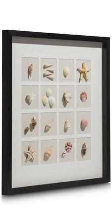 COCO maison Ocean Treasures Schilderij