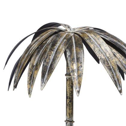 COCO maison Palm Tree Beeld
