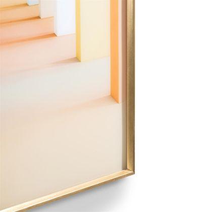 COCO maison Rainbow Arches Wanddecoratie
