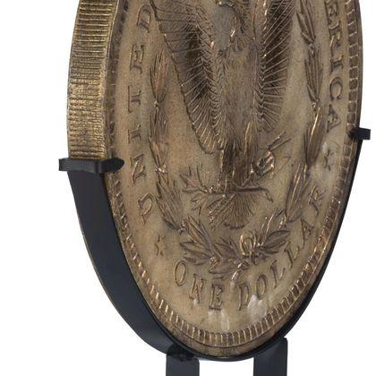 COCO maison Roman Coin Beeld