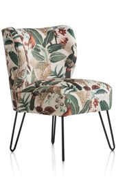 COCO maison Summer Jungle Fauteuil