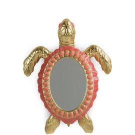 COCO maison Turtle Spiegel