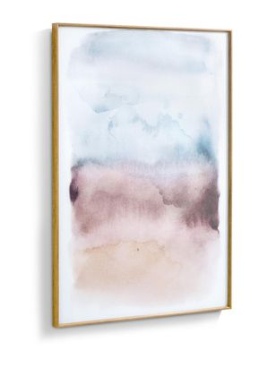 COCO maison Watercolor Wanddecoratie