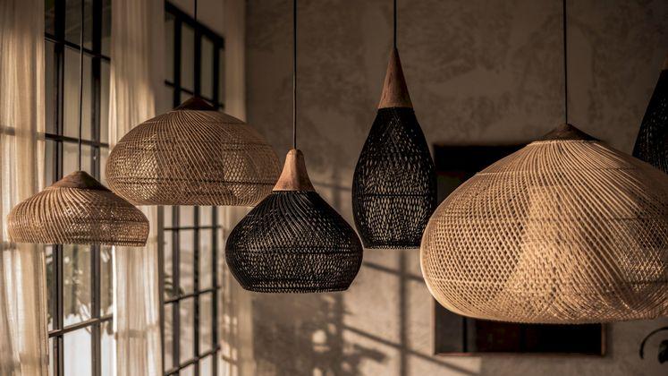 d-Bodhi Bright Tuba Hanglamp
