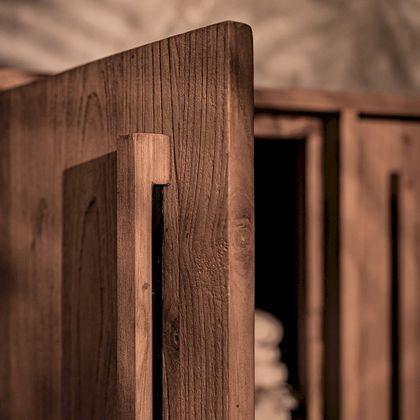d-Bodhi Outline 2 Doors Opbergkast