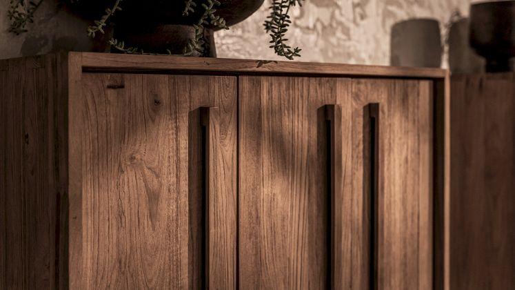 d-Bodhi Outline 3 Doors Opbergkast