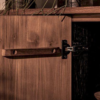 d-Bodhi Outline 4 Doors Opbergkast