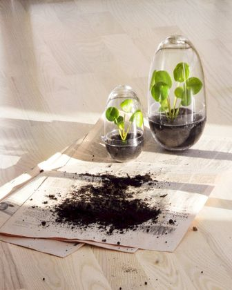 Design House Stockholm Grow Greenhouse Kas