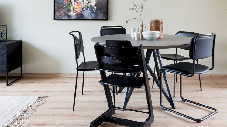 Design House Stockholm Torso Eetkamerstoel