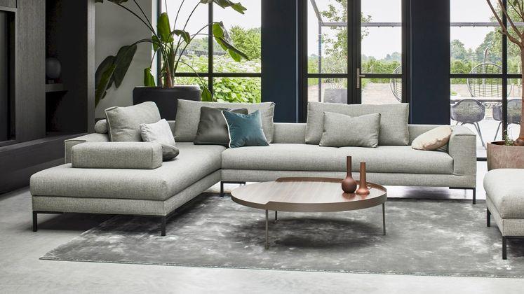 Design on Stock Aikon Lounge Hoekbank