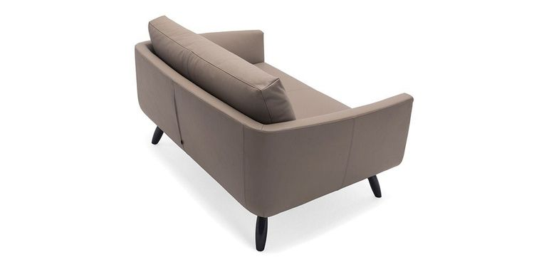Design on Stock Byen Loveseat