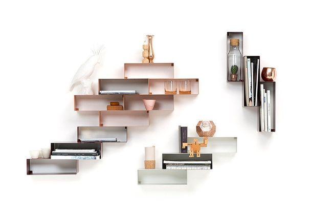 Design on Stock Mason Wandplank