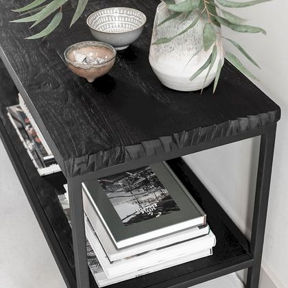 DTP Interiors Beam Small Sidetable
