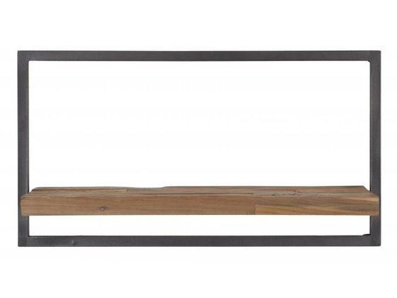 DTP Interiors Shelfmate Natural Wandplank
