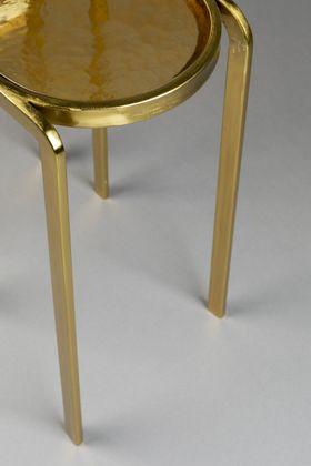 Dutchbone Bandhu Side table