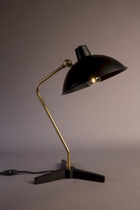 Dutchbone Devi Tafellamp